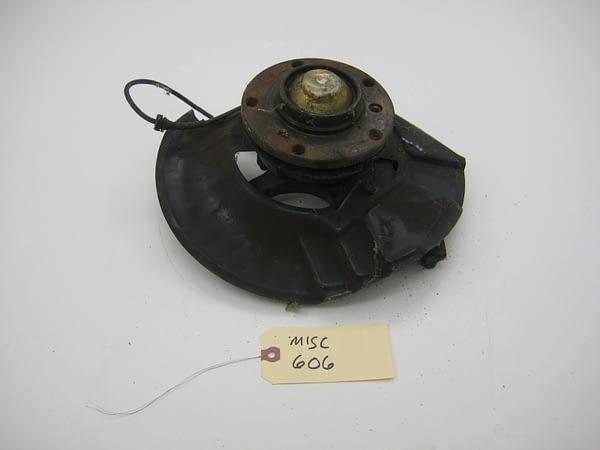 MISC 606 03
