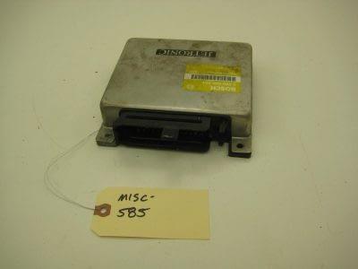 MISC 585 01