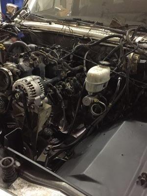 Build037 1991 Jeep Wagoneer LSx 31