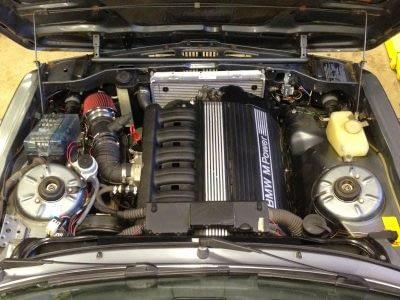 Build007 1983 BMW E21 320 S52 295