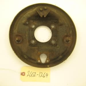 BMW 2002 2002tii e10 Rear Drum Backing Plate