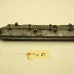 Drivers Side Valve Cover