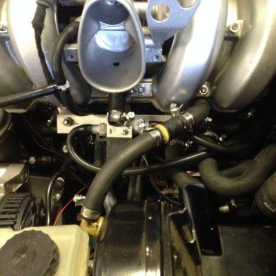 Build011 1975 BMW 2002 Turbo M42 647