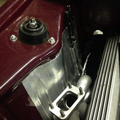 Build011 1975 BMW 2002 Turbo M42 637