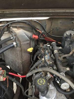 Build037 1991 Jeep Wagoneer LSx 49