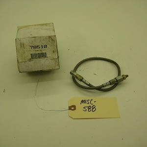 BLEEDLINE KIT 78510 T56