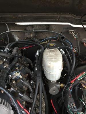 Build037 1991 Jeep Wagoneer LSx 50